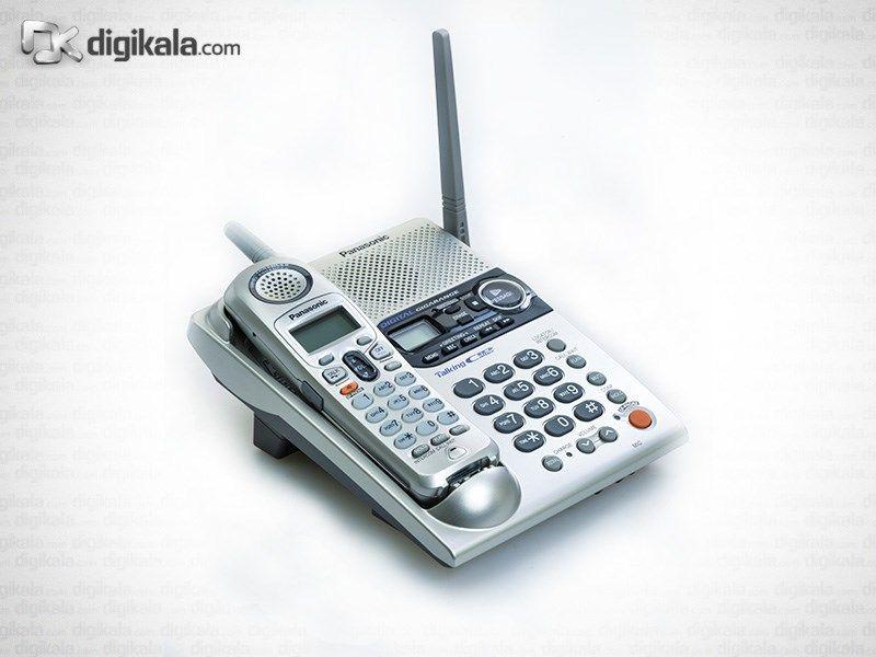 تلفن بی سیم پاناسونیک KX-TG2360JXS main 1 1