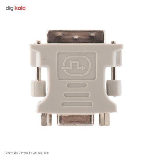 مبدل DVI به VGA دی-نت main 1 1