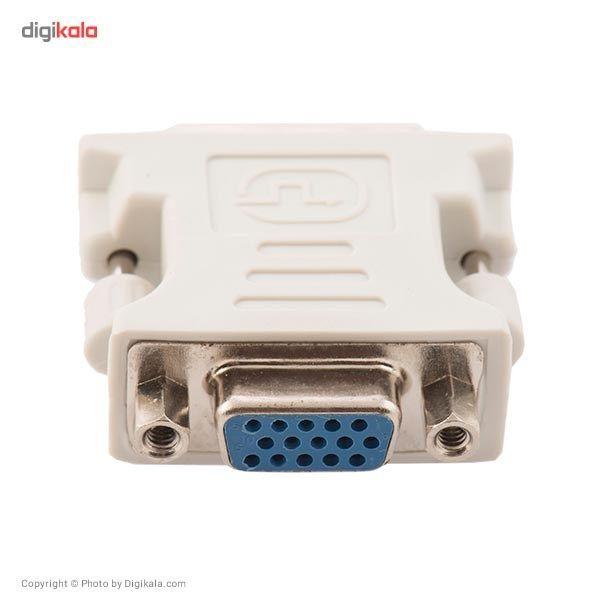 مبدل DVI به VGA دی-نت main 1 2