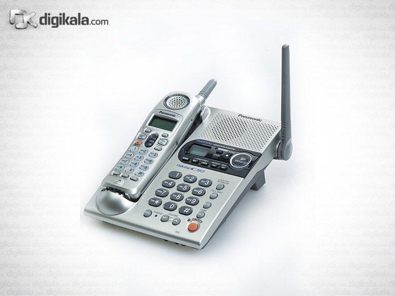 تلفن بی سیم پاناسونیک KX-TG2360JXS main 1 2