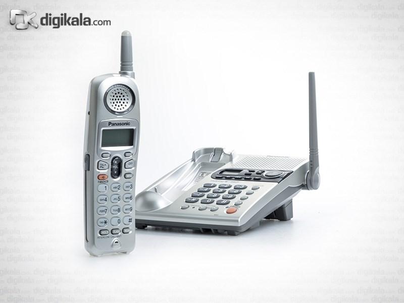 قیمت                      تلفن بی سیم پاناسونیک KX-TG2360JXS