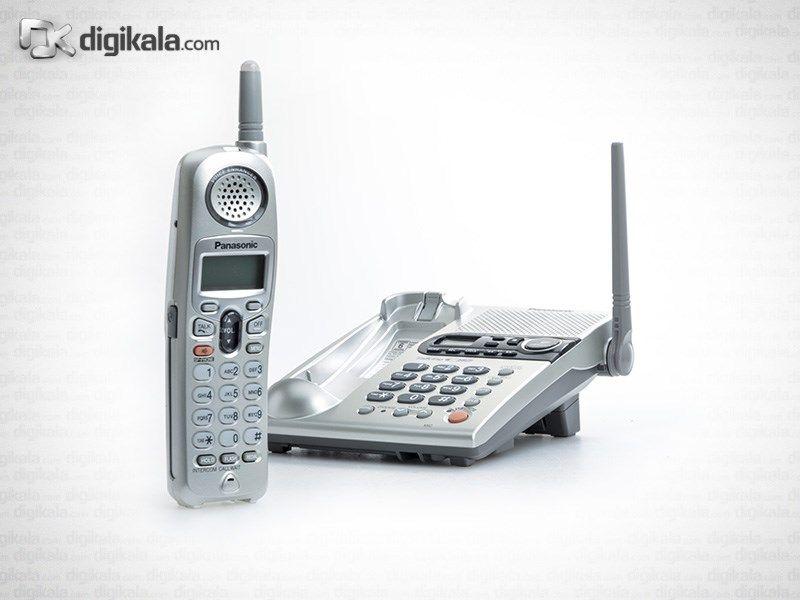 تلفن بی سیم پاناسونیک KX-TG2360JXS main 1 3