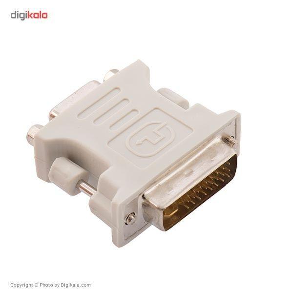 مبدل DVI به VGA دی-نت main 1 4
