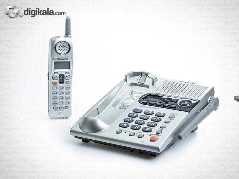 تلفن بی سیم پاناسونیک KX-TG2360JXS main 1 4