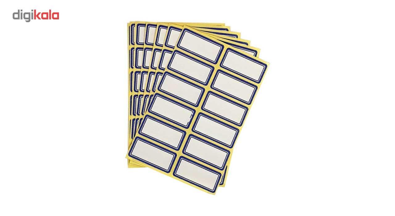 کاغذ یادداشت چسب دار پونز سایز  3.4 × 1.5 سانتی متر main 1 2