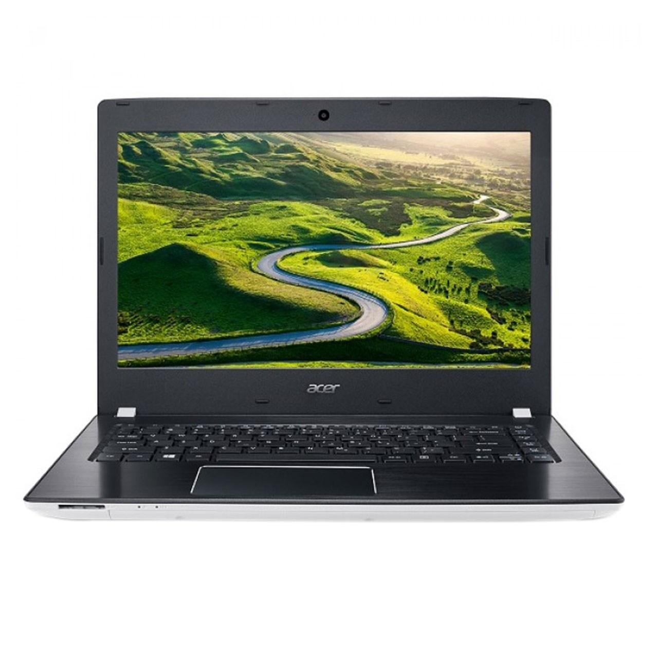 لپ تاپ 14 اینچی ایسر مدل Aspire E5-475G-79AZ