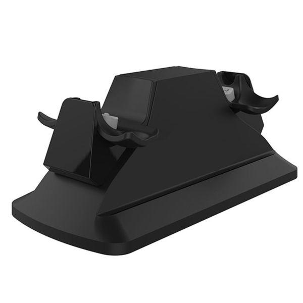 پایه شارژ دسته PS4 مدل W60P190