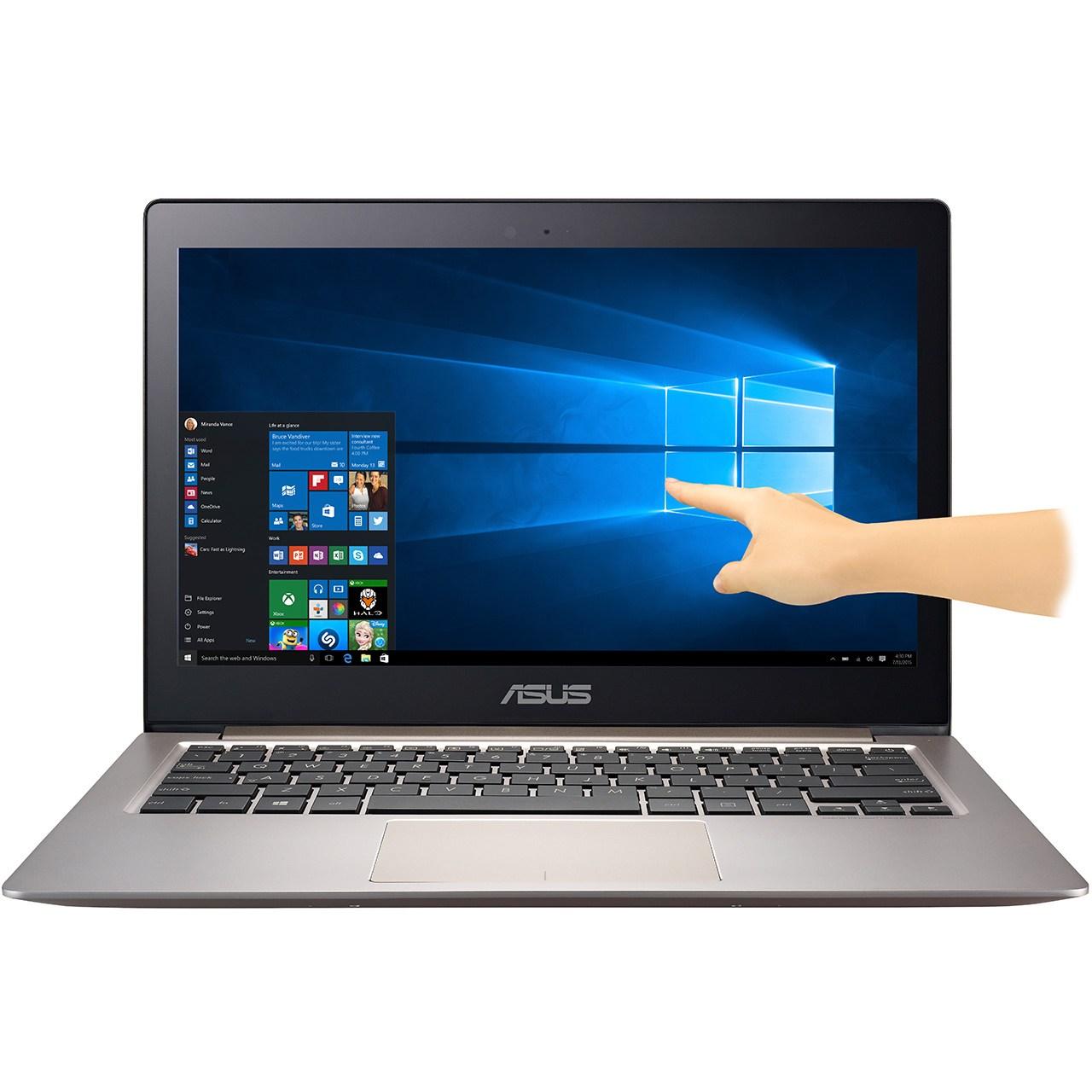 لپ تاپ 13 اینچی ایسوس مدل UX303LN