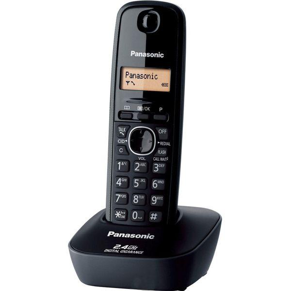 تلفن بی سیم پاناسونیک مدل KX-TG3411 BX