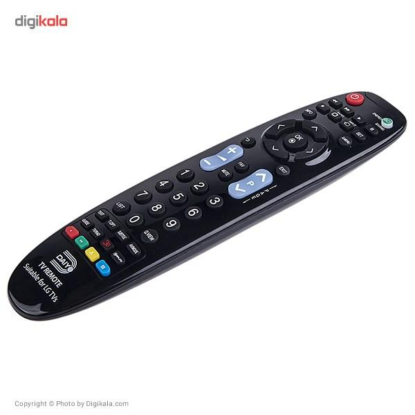 ریموت کنترل دایو مدل DRC 3003 مناسب برای تلویزیونهای ال جی