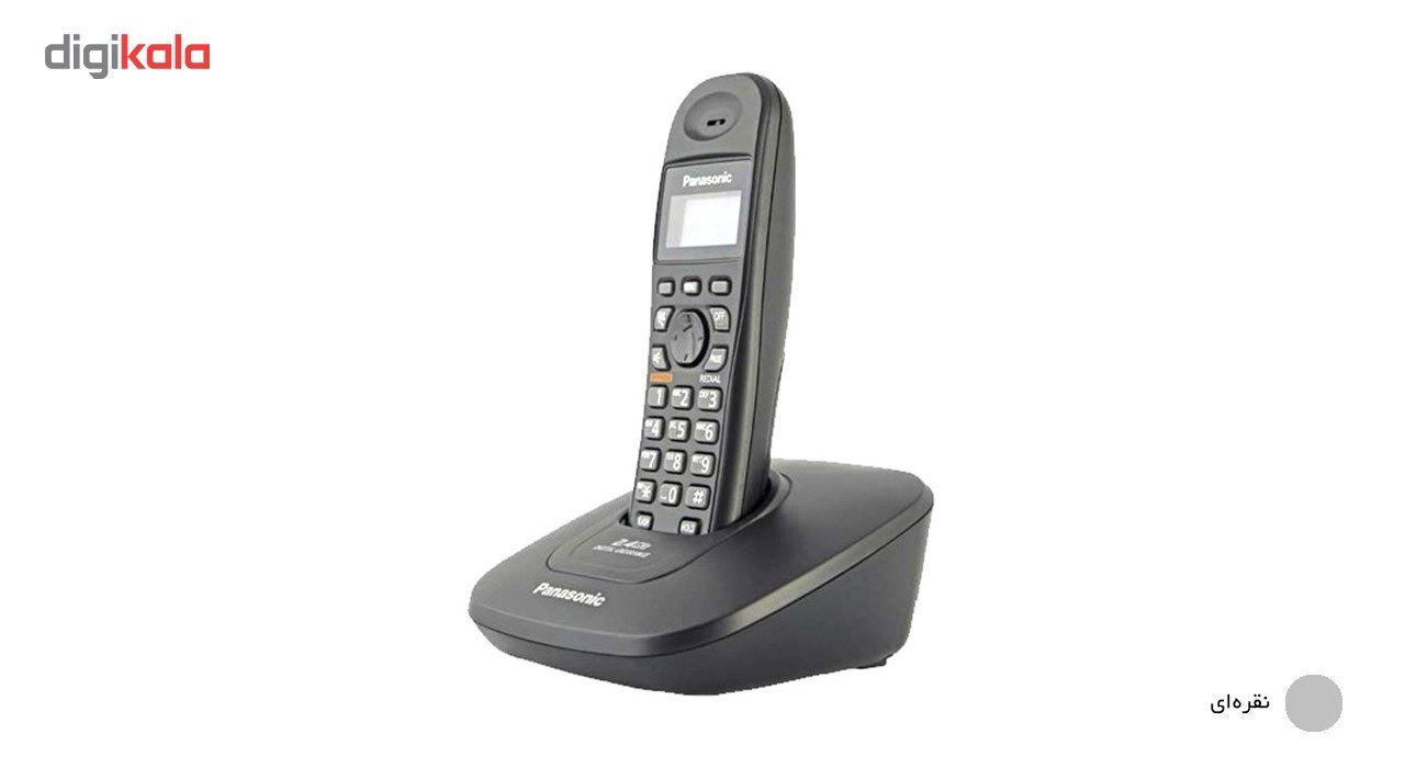تلفن بی سیم پاناسونیک مدل KX-TG3611BX main 1 3