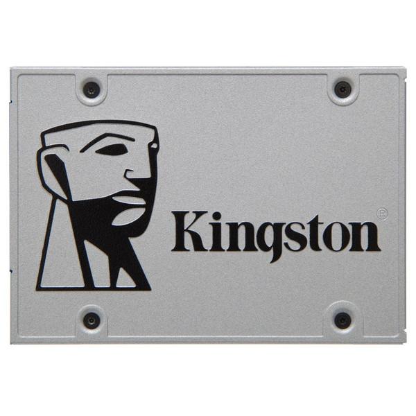 اس اس دی اینترنال کینگستون مدل SSDNow UV400 ظرفیت 240 گیگابایت