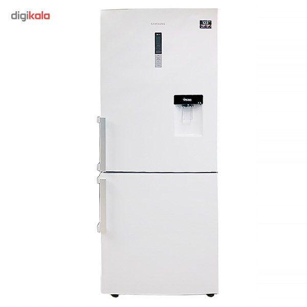 یخچال و فریزر سامسونگ مدل RL73EW6  Samsung RL73EW6 Refrigerator