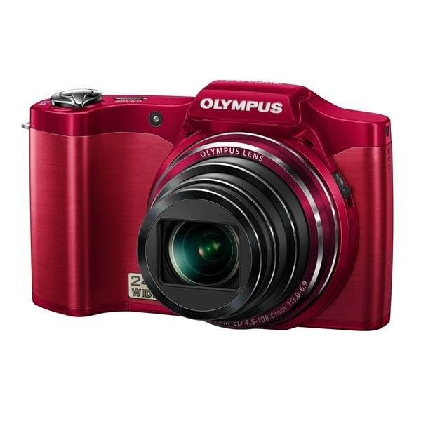 دوربین دیجیتال المپیوس اس زد - 12