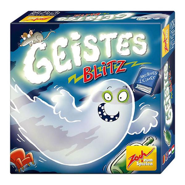 بازی فکری زوخ مدل Geistes Blitz