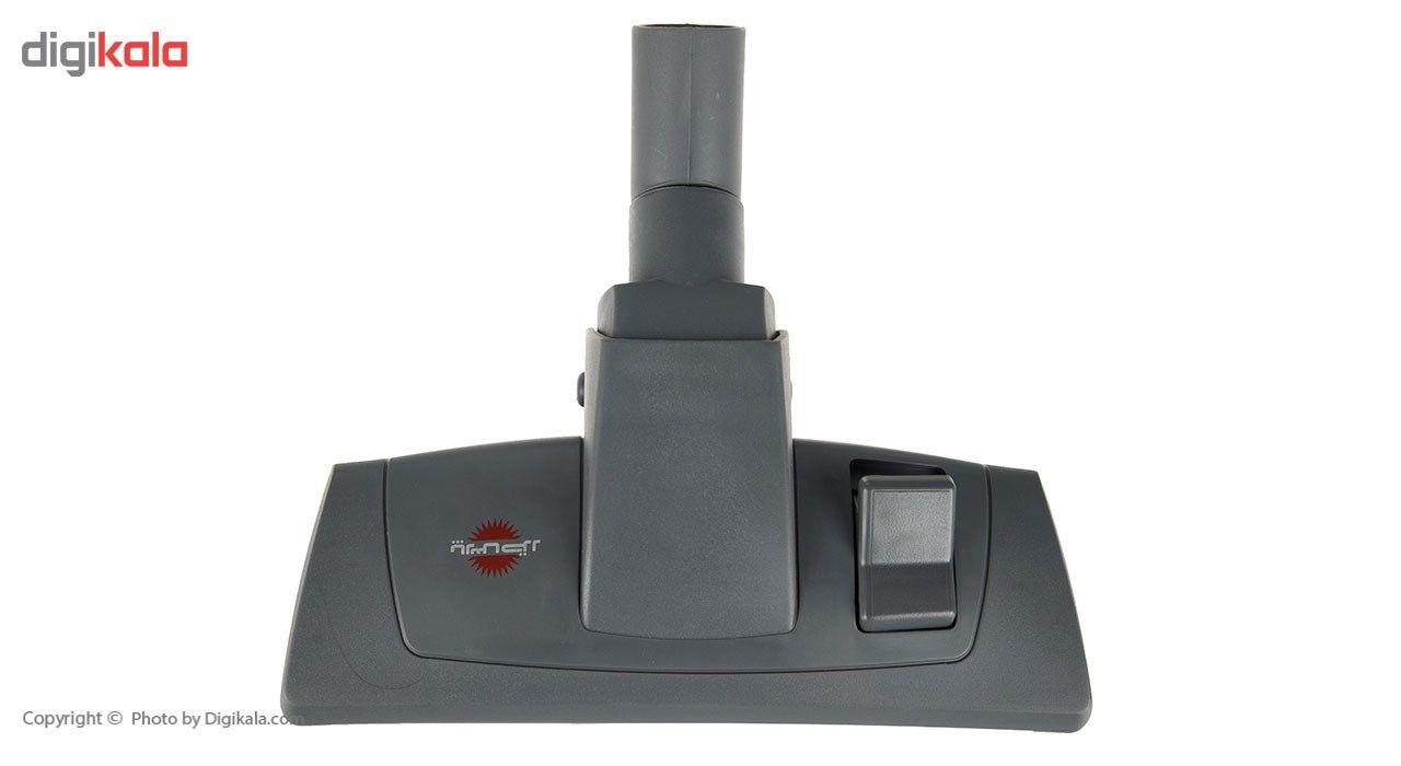 جارو برقی پارس خزر مدل VC-2000W main 1 12
