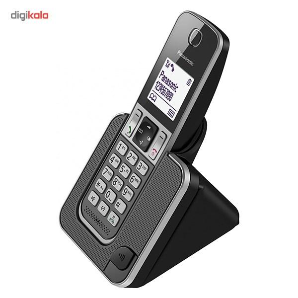 تلفن بیسیم پاناسونیک مدل KX-TGD310