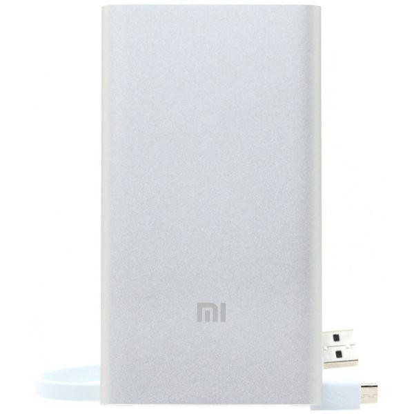 شارژر همراه شیائومی مدل Mi ظرفیت 5000 میلی آمپر ساعت | Xiaomi Mi 5000mAh Power Bank
