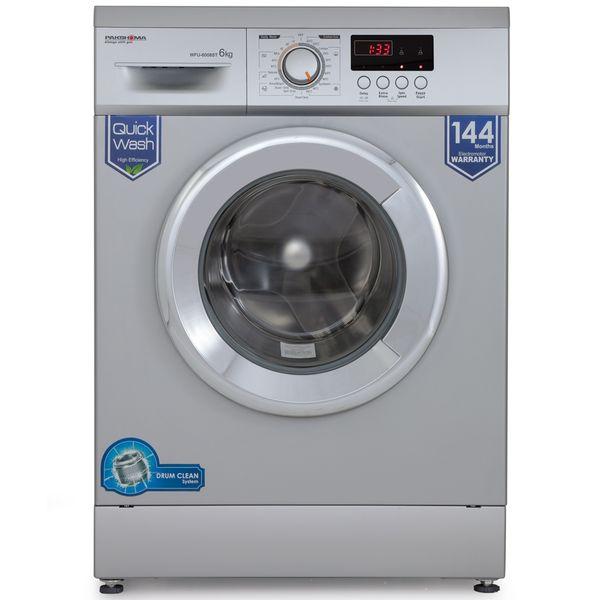 ماشین لباسشویی پاکشوما مدل WFU-6108 با ظرفیت 6 کیلوگرم