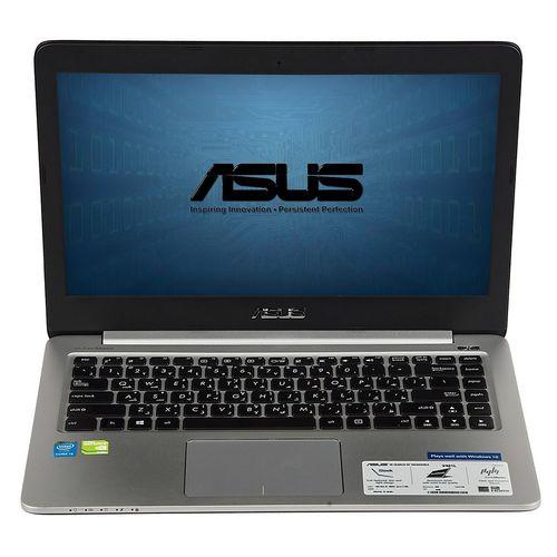 لپ تاپ 14 اینچی ایسوس مدل V401UQ - B