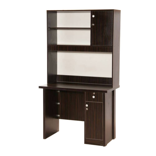 میز کتابخانه دار نیک صنعت مدل N_T10060Li
