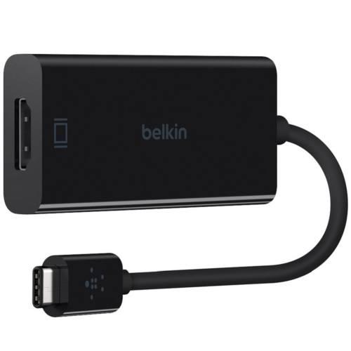 مبدل USB-C به HDMI بلکین مدل F2CU038btBLK
