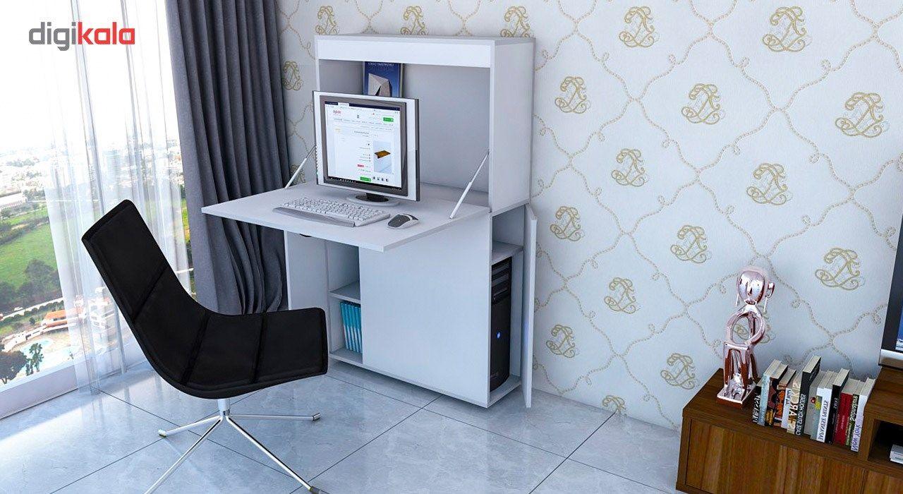 میز کامپیوتر تاشو کاردینو مدل k-109