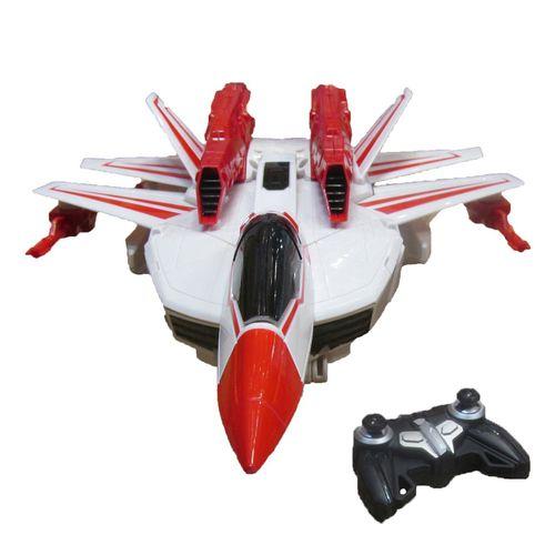 هواپیمای کنترلی تبدیل شونده ام زد مدل 2389P