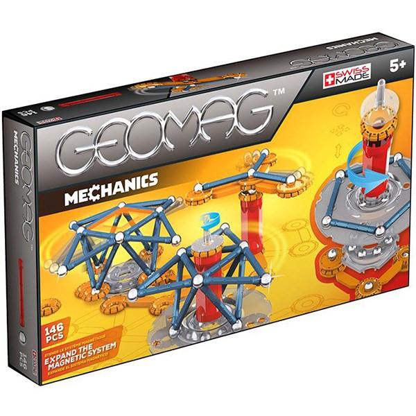 مدلسازی ژیومگ مدل Mechanics کد 722