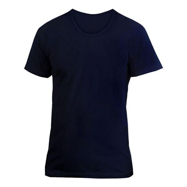 زیرپوش آستین کوتاه مردانه سیسال مدل 2001