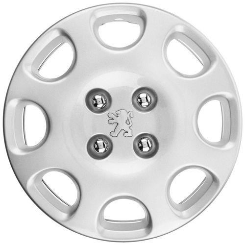 قالپاق چرخ مدل 654 سایز 14 اینچ مناسب برای پژو 206 SD