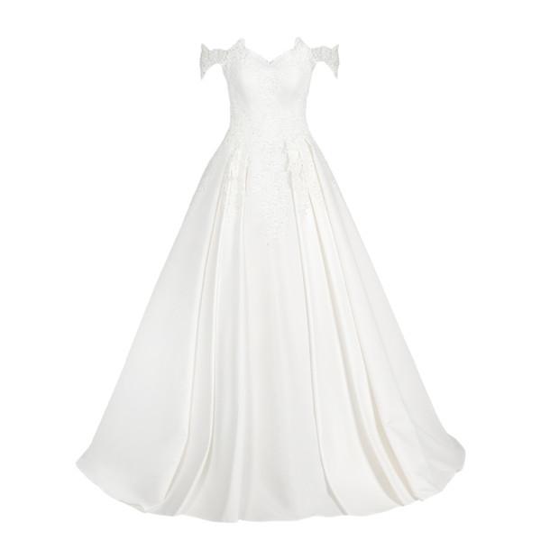 لباس عروس مدل BR 2021