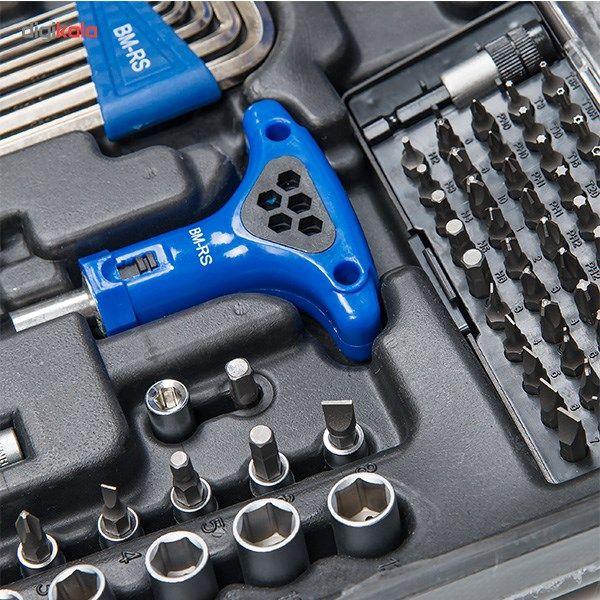 مجموعه میز و ابزار 132 عددی مانسمان مدل 28280 main 1 5