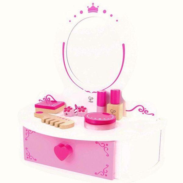 اسباب بازی میز آرایش هپه مدل پرنسس