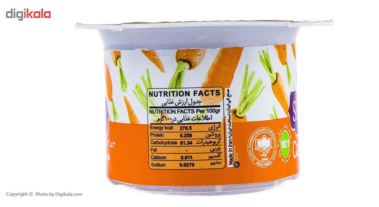 مربا هویج شانا - 225 گرم main 1 5