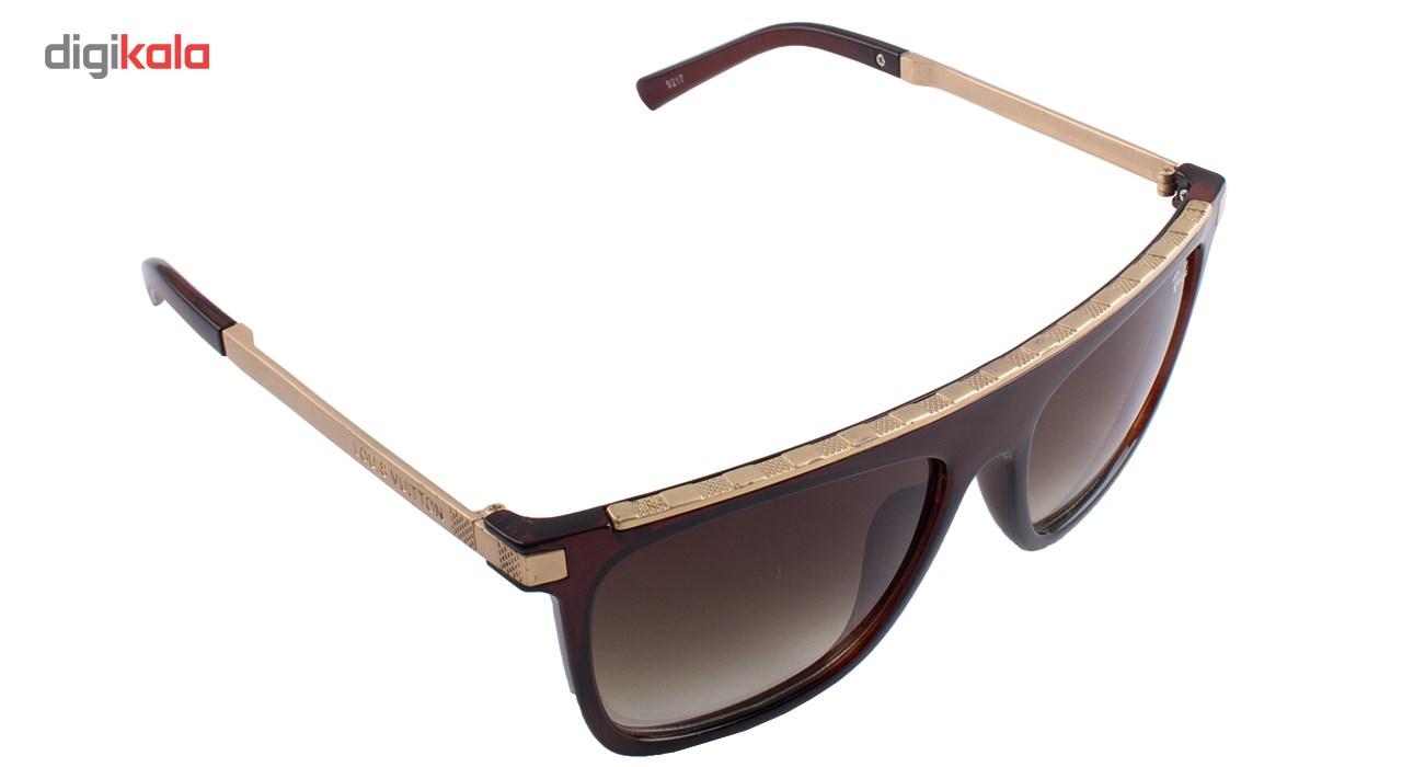 عینک آفتابی واته مدل 9217BR