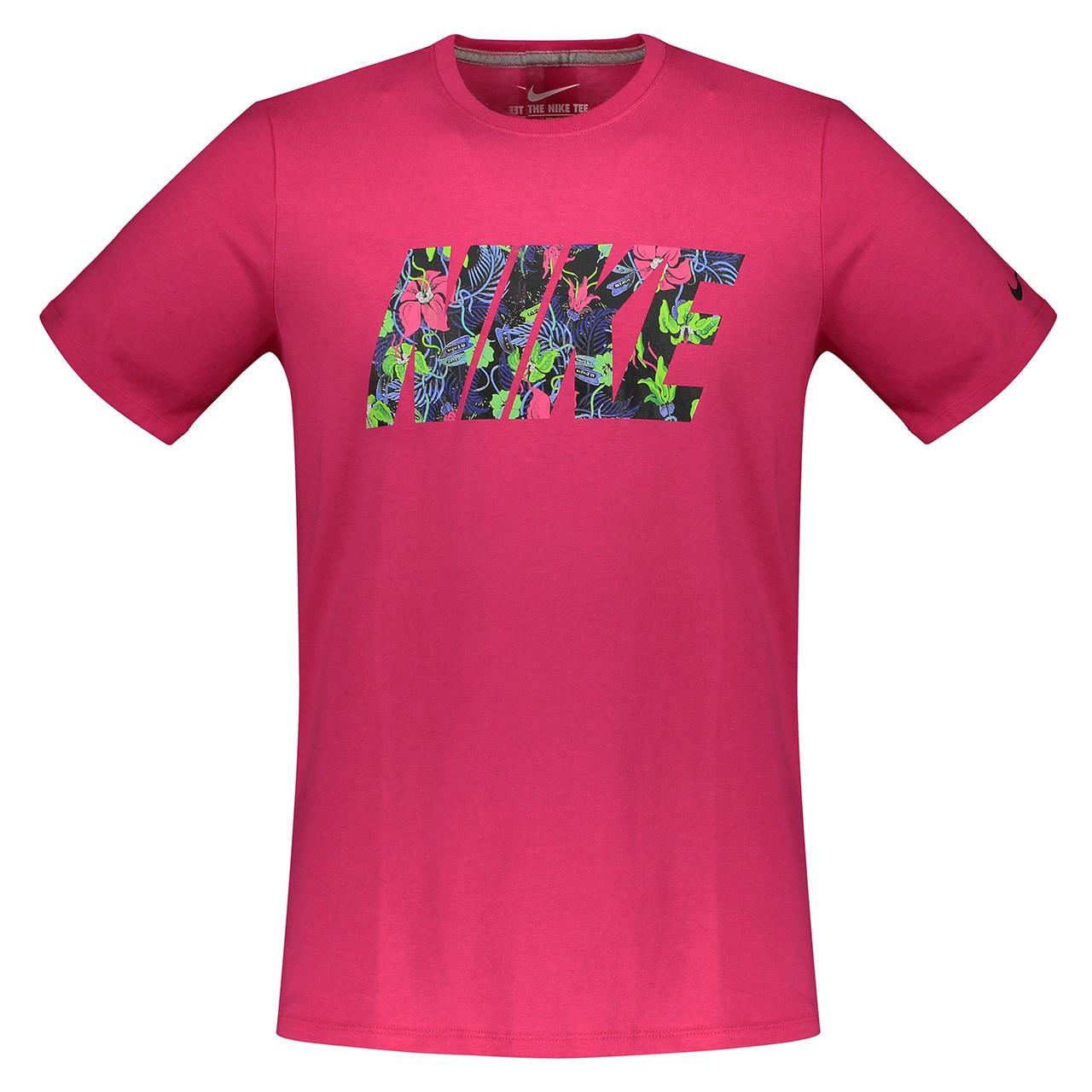 تی شرت مردانه نایکی مدل AH0254