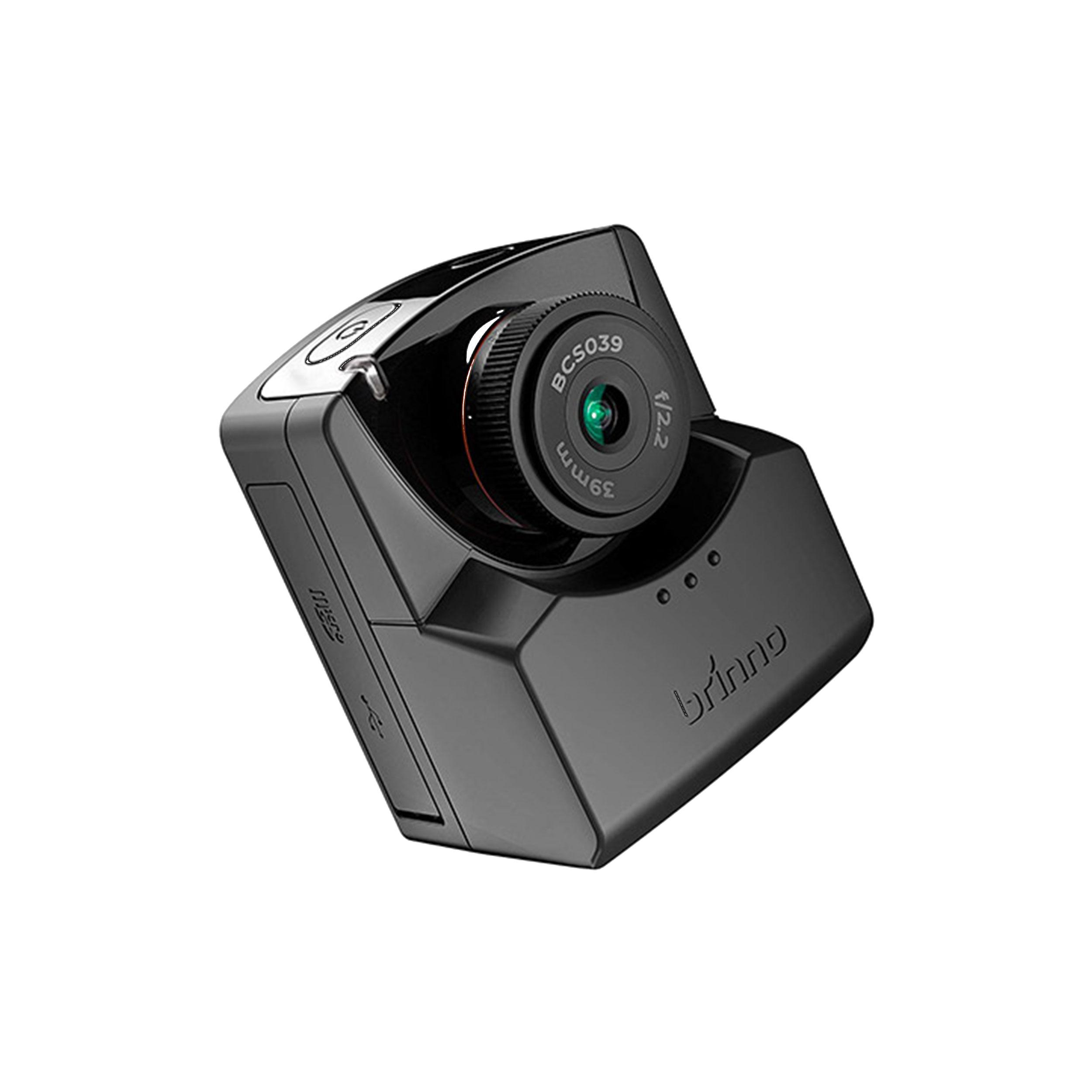 دوربین فیلم برداری برینو مدل BAC2000