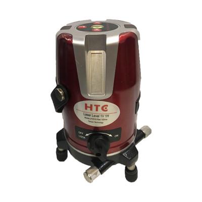 تراز لیزری اچ تی سی ژیوسیستمر مدل LF-231X