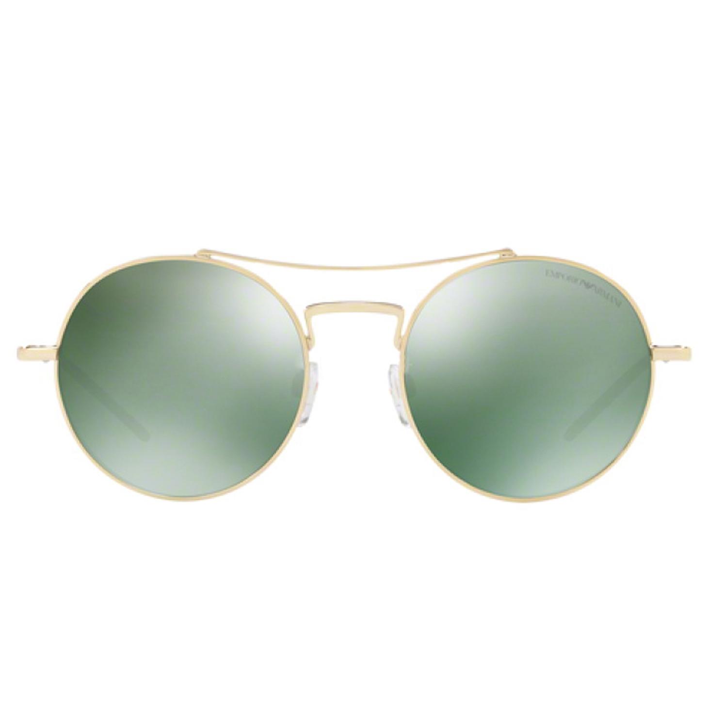 عینک آفتابی مردانه امپریو آرمانی مدل 206130136R