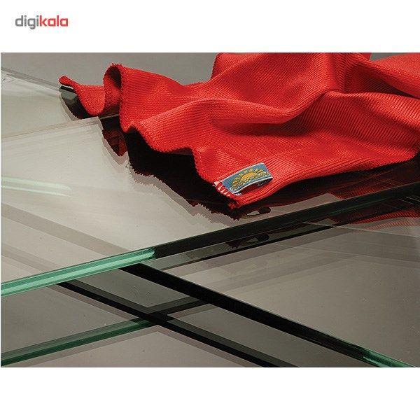 دستمال میکروفایبر شیشه مهسان مدل 20141 main 1 4