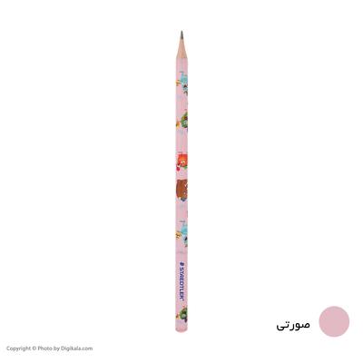 مداد مشکی استدلر مدل 131HB-MO