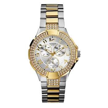 ساعت مچی عقربه ای زنانه گس مدل W16563L1