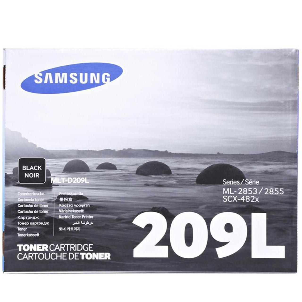 تونر سامسونگ مدل209