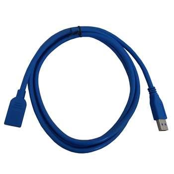 کابل افزایش طول USB 3.0  دیتکس مدل AP-LINK به طول 1.5 متر