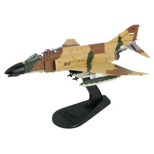 هواپیما مدل Phantom F4D Air Force Model of the Islamic Republic of Iran