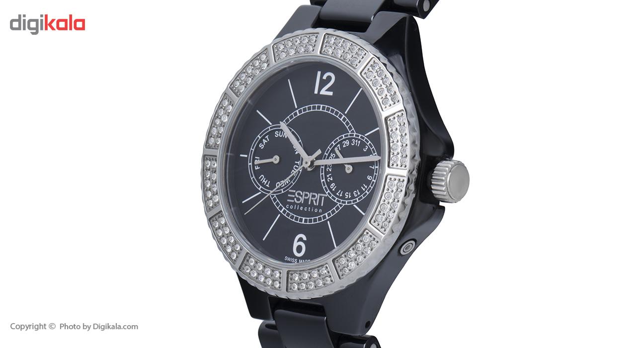 ساعت مچی عقربه ای زنانه اسپریت مدل EL101332S06              خرید (⭐️⭐️⭐️)