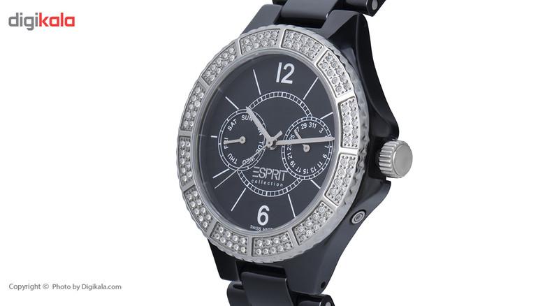 ساعت مچی عقربه ای زنانه اسپریت مدل EL101332S06