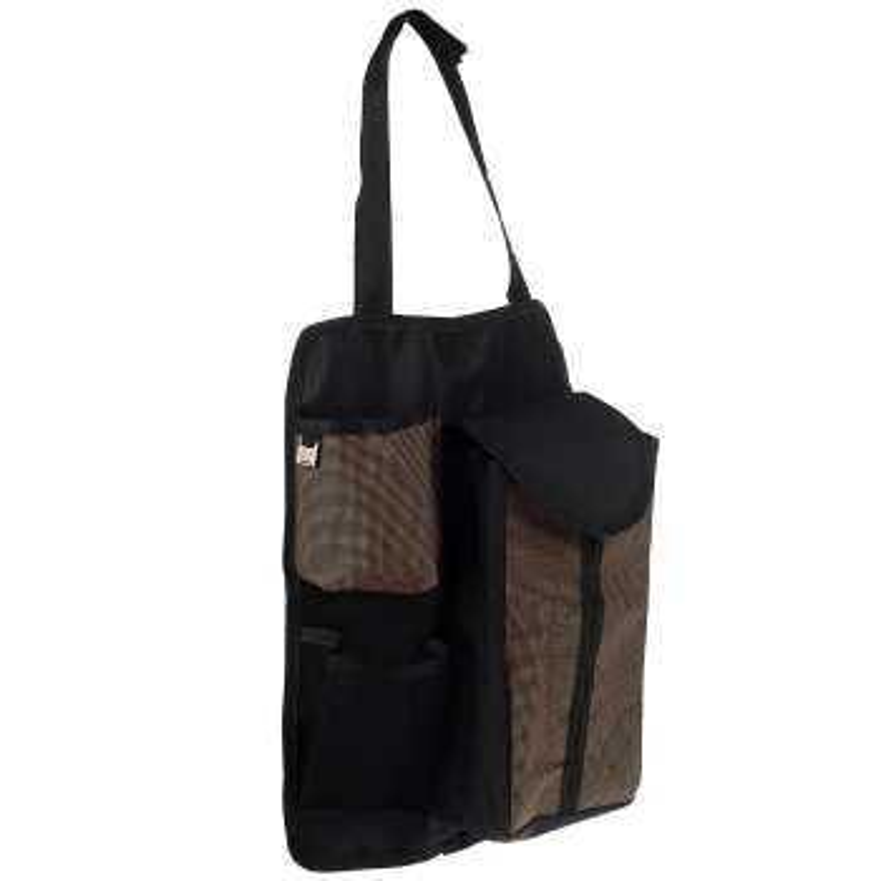 نظم دهنده دستمال کاغذی خودرو ام پی کد A15-0010 | MP Tissue Bag Seat Organizer A15-0010