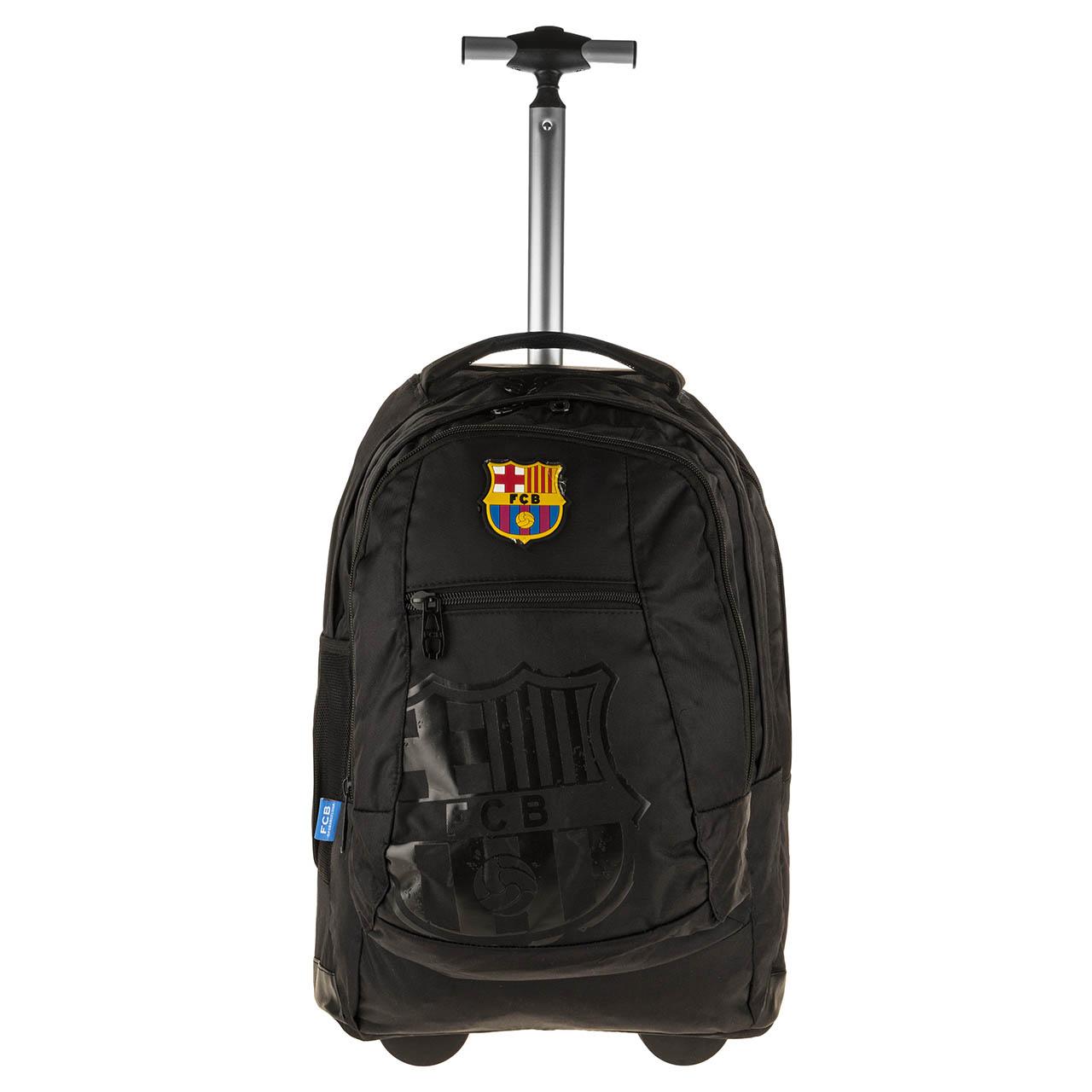 کوله پشتی مدل Barcelona طرح 3